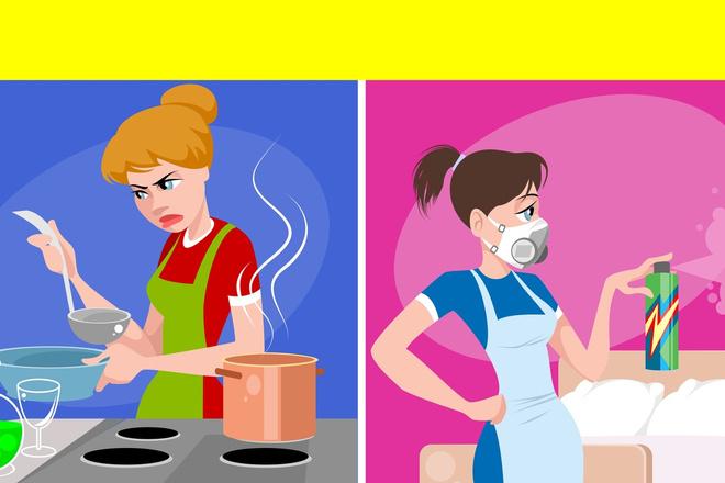 Иллюстрации, рисунки, комиксы 37 - kwork.ru