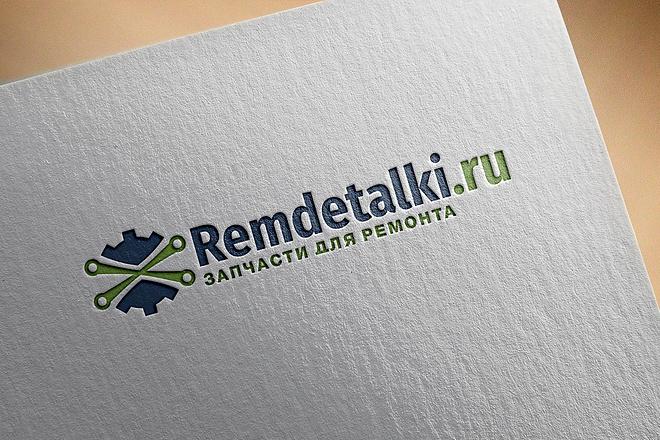 Создам качественный логотип 76 - kwork.ru