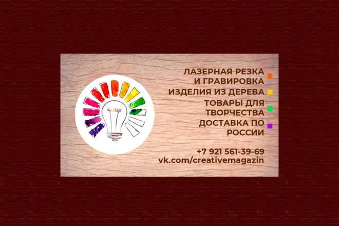 Создам привлекательный баннер 1 - kwork.ru