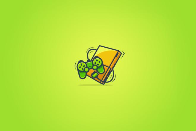 Векторная отрисовка растровых логотипов, иконок 26 - kwork.ru