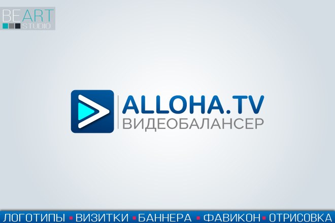 Создам качественный логотип, favicon в подарок 33 - kwork.ru