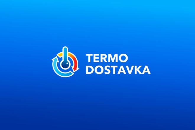 Создам простой логотип 34 - kwork.ru