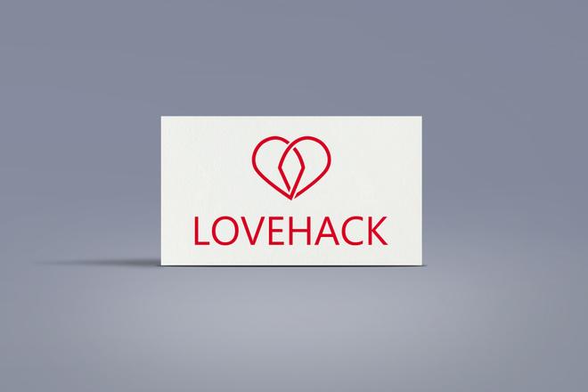 Разработаю стильный логотип для Вашего бизнеса 38 - kwork.ru