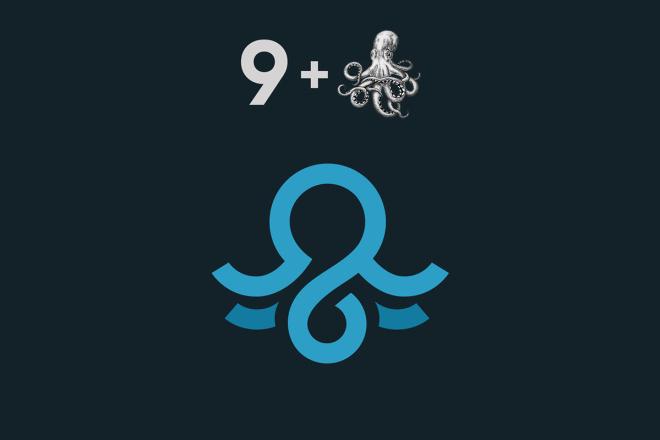 6 логотипов за 1 кворк от дизайн студии 26 - kwork.ru