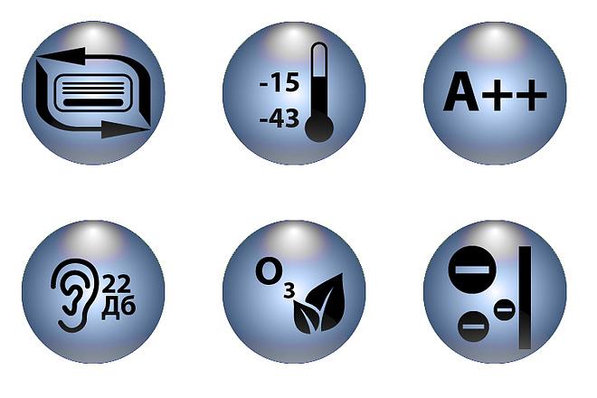 Нарисую 6 иконок в любом стиле 12 - kwork.ru