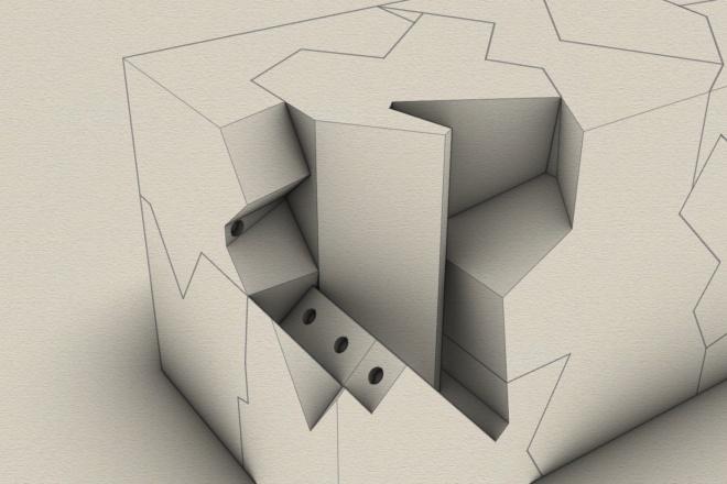 3d модель для печати любой сложности 10 - kwork.ru