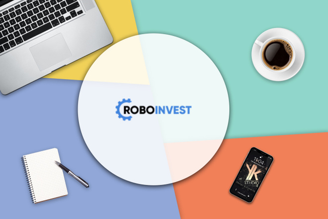 Создание логотипа для вас или вашей компании 3 - kwork.ru
