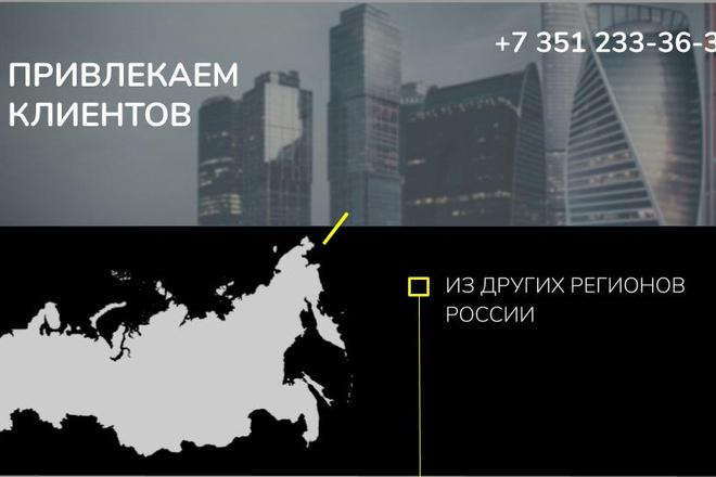Презентация в Google Slides и Figma 2 - kwork.ru