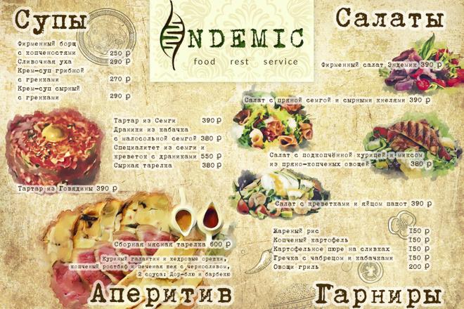 Рисунки и иллюстрации 13 - kwork.ru
