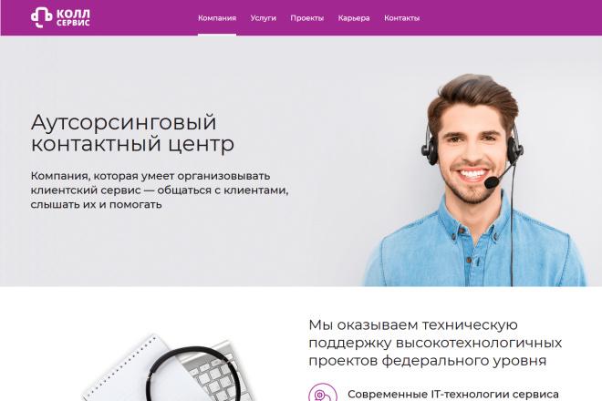 Делаю копии landing page 9 - kwork.ru