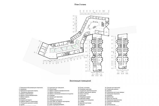 Оцифровка чертежей в формат DWG, DXF,PLN, PLA 1 - kwork.ru