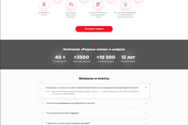Вёрстка сайтов по доступной цене 79 - kwork.ru