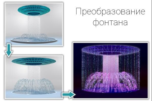 Удаление фона, дефектов, объектов 73 - kwork.ru