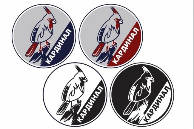 Создание логотипа 1 - kwork.ru