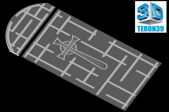 Выполняю простые и сложные чертежи в AutoCAD 33 - kwork.ru