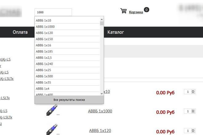 Доработка и исправления верстки. CMS WordPress, Joomla 91 - kwork.ru