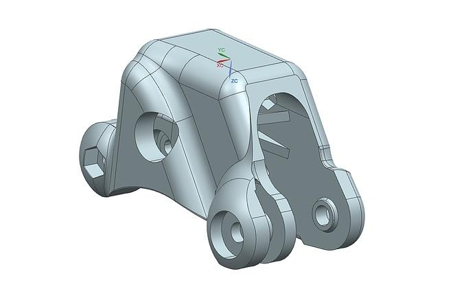 3D модели. Визуализация. Анимация 105 - kwork.ru