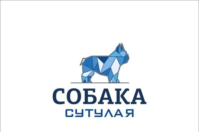 3 логотипа в Профессионально, Качественно 56 - kwork.ru