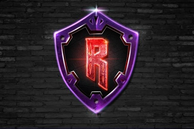 Сделаю логотип по вашему эскизу 96 - kwork.ru