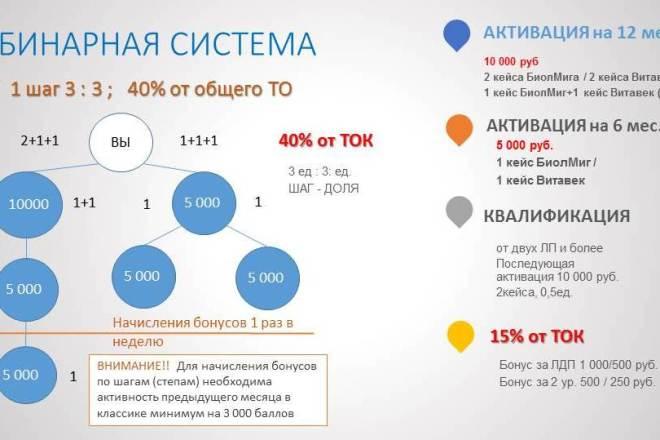 Оформление презентации в PowerPoint 11 - kwork.ru