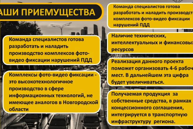 Сделаю презентацию 4 - kwork.ru