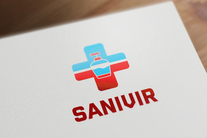 Разработаю дизайн логотипа 38 - kwork.ru