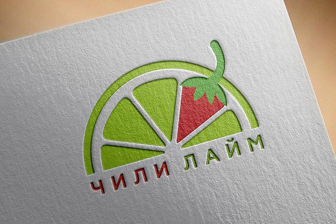 Создание логотипа для вашего бизнеса 4 - kwork.ru