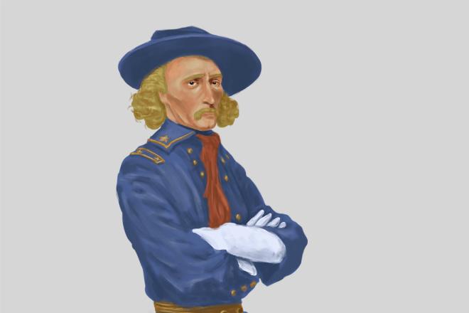 Нарисую иллюстрацию или персонажа от руки 4 - kwork.ru
