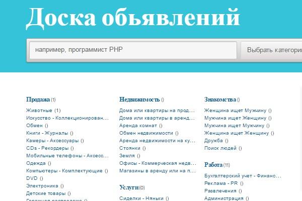 Интернет-магазин под ключ на основе готовых решений Opencart 2 - kwork.ru
