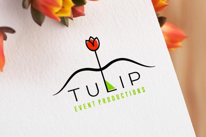 Логотип, который сразу запомнится и станет брендом 77 - kwork.ru