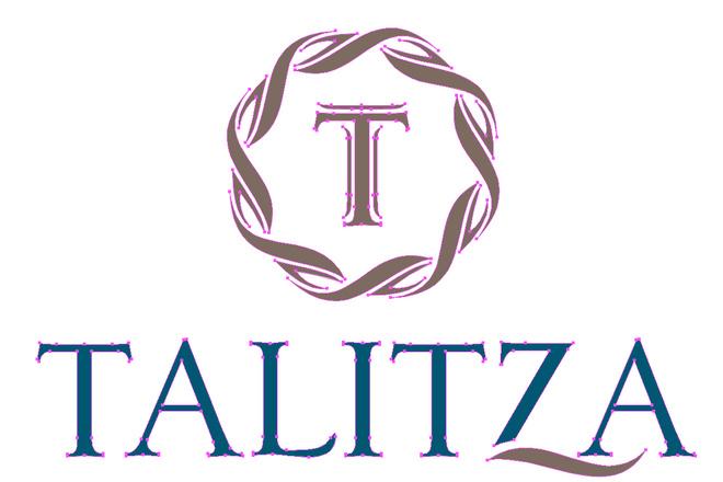 Отрисовка логотипа в векторе. Молниеносно 10 - kwork.ru