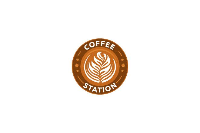 Дизайн вашего логотипа, исходники в подарок 60 - kwork.ru