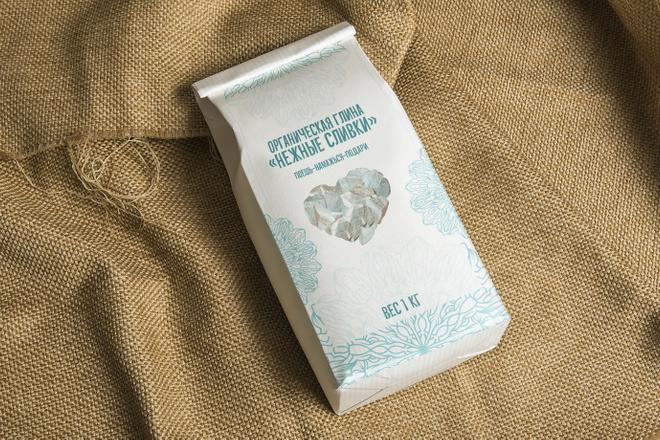 Дизайн упаковки или этикетки 14 - kwork.ru