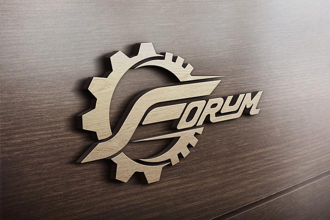 Логотип новый, креатив готовый 86 - kwork.ru