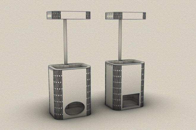3d модель для печати любой сложности 20 - kwork.ru