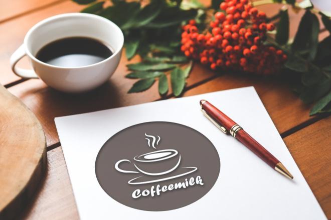 Разработаю Дизайн 2х Логотипов по цене 1го 8 - kwork.ru
