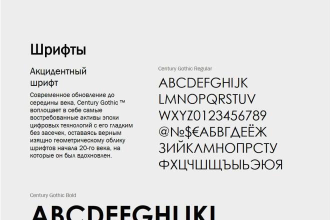Разработка бренда по вашим эскизам 7 - kwork.ru