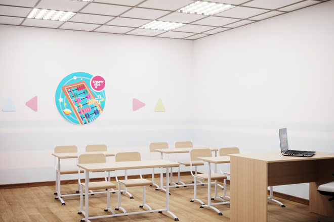 Визуализация интерьера 119 - kwork.ru