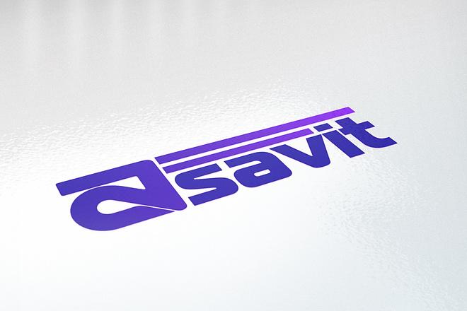 Сделаю стильные логотипы 76 - kwork.ru