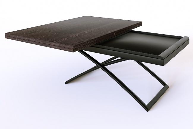 3D моделирование и визуализация мебели 126 - kwork.ru