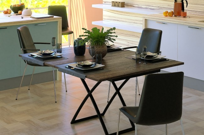 3D моделирование и визуализация мебели 124 - kwork.ru