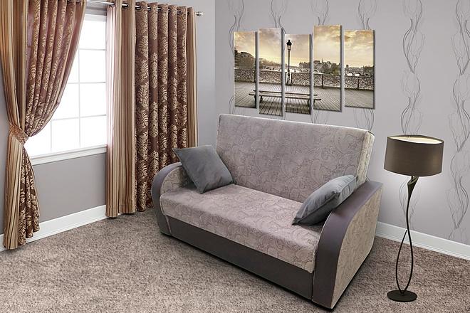 Подставлю в интерьер мебель 3 - kwork.ru