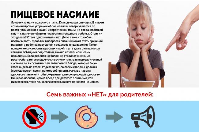 Инфографика 22 - kwork.ru