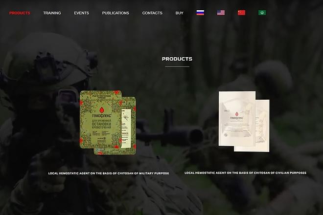 Натяну верстку на движок 2 - kwork.ru