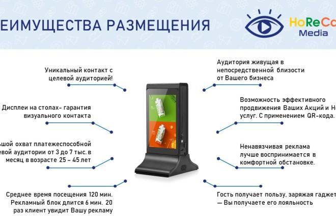 Красиво, стильно и оригинально оформлю презентацию 8 - kwork.ru