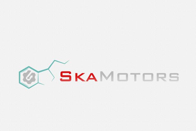 Сделаю логотип + анимацию на тему бизнеса 24 - kwork.ru