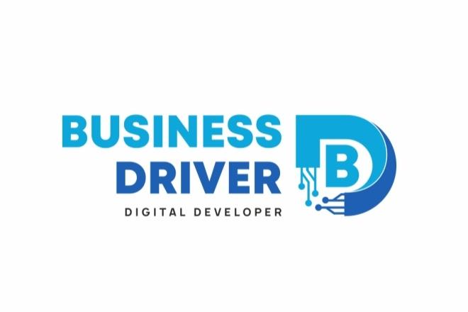 Разработаю уникальный логотип для Вашего бизнеса 9 - kwork.ru