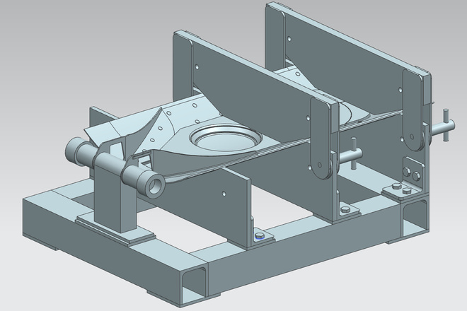 3D модели. Визуализация. Анимация 29 - kwork.ru