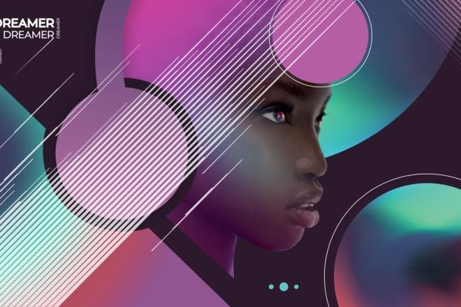 Графика и дизайн 2 - kwork.ru