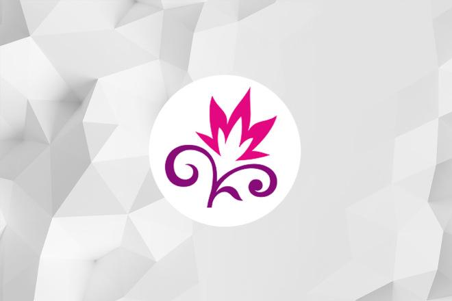 Отрисовка в векторе лого, иконок изображений 1 - kwork.ru